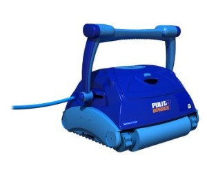 pool basin equipment