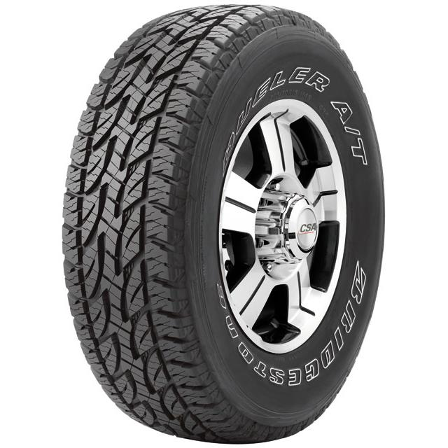 235/70 R16 D697 Bridgestone Thiland