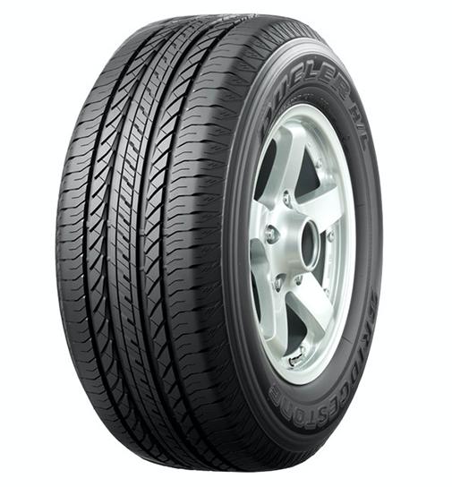 245/70 R16 XL  850Z  Bridgestone Thailand