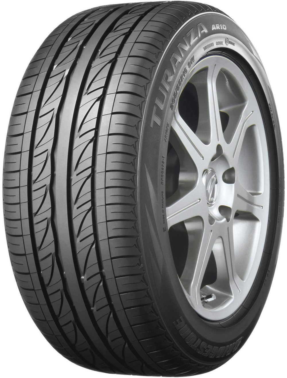 165/65 R13 AR10 Bridgestone Indonesia