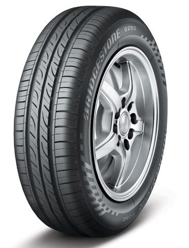 195/60 R15  B290  Bridgestone India