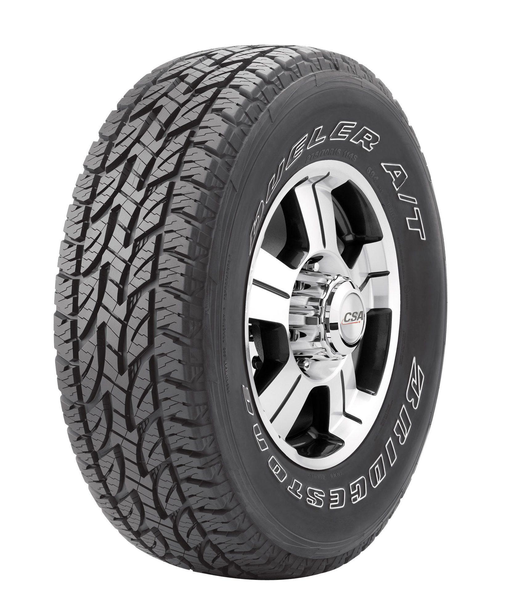 225/75 R16  D694  Bridgestone Japan