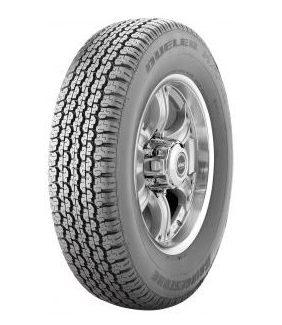 235/70 R16   D689  Bridgestone India