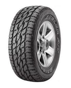 265 65 R17 D697 Bridgestone Indonesia Atc Nepal Pvt Ltd