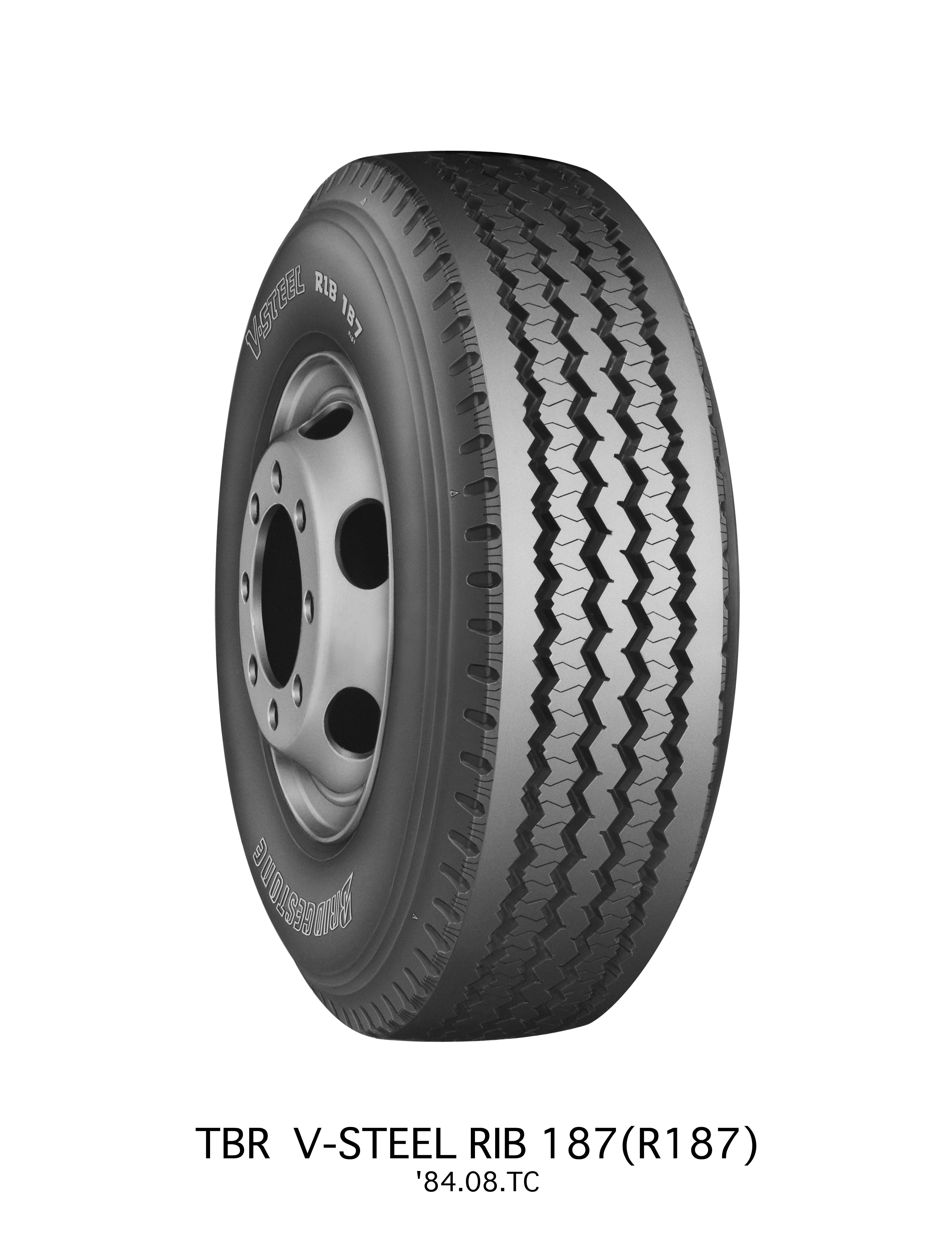 1000-20 R16  R187 Bridgestone Thailand