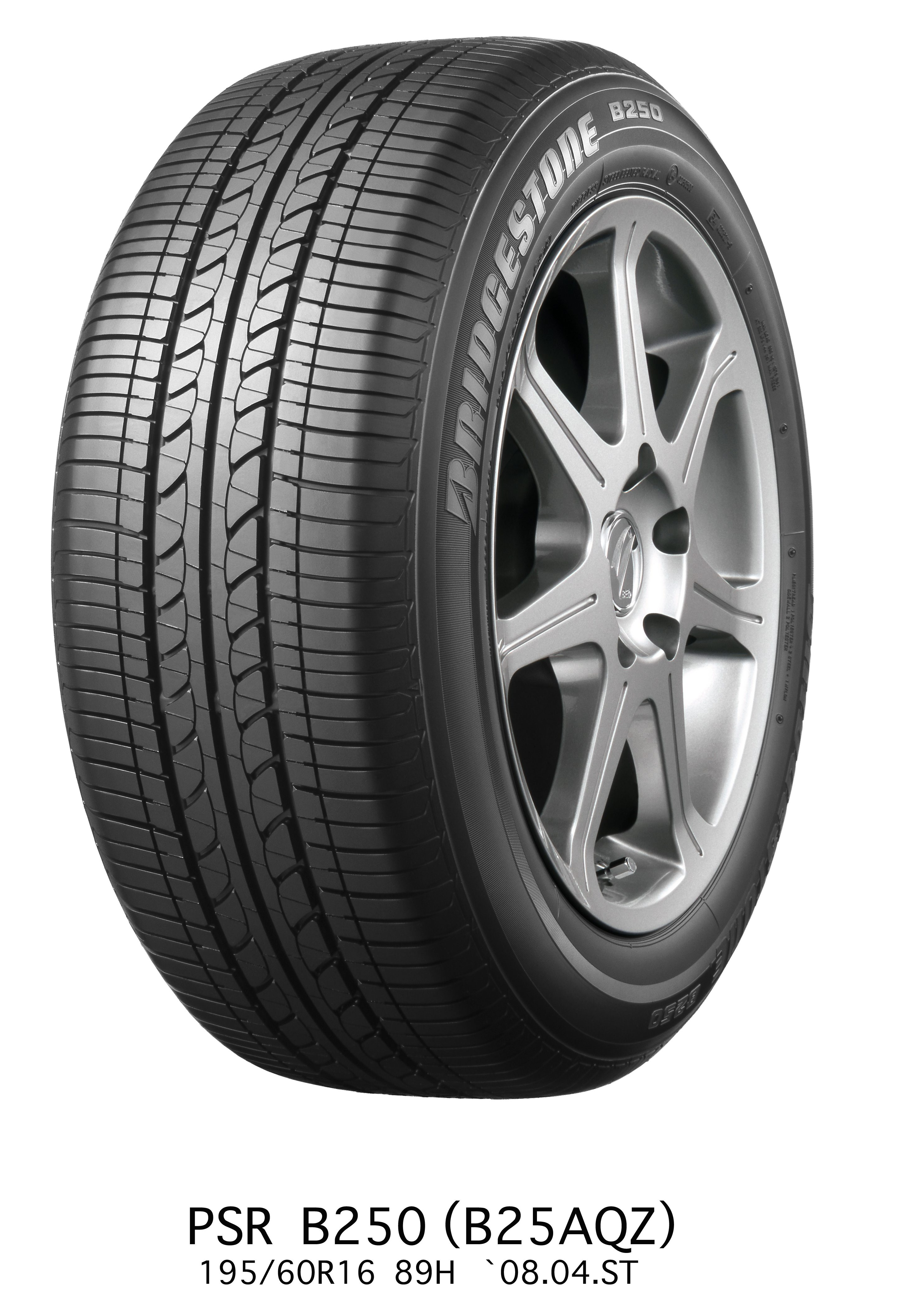 175/70 R13 B250 Bridgestone India